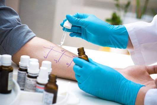 Allergologie Générale et EFR