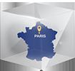 Possibilité de Stage en France